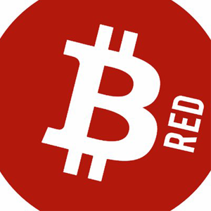 Bitcoin Red icon