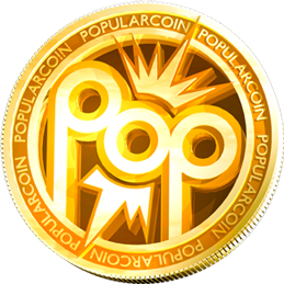 PopularCoin icon