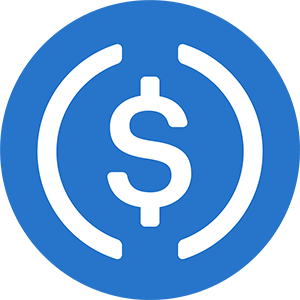 USD Coin icon